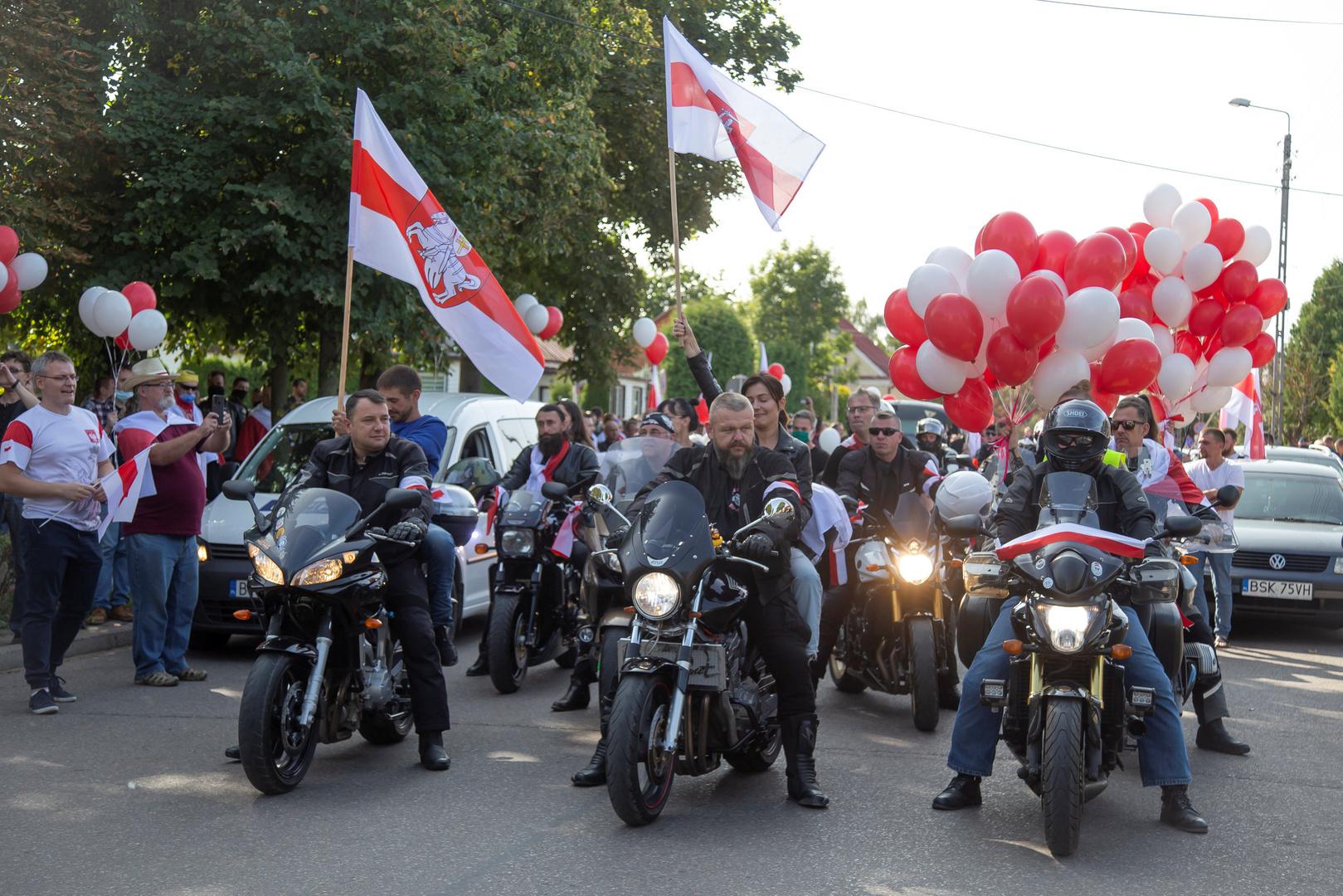 بيلاروس: نجحنا في منع مئات