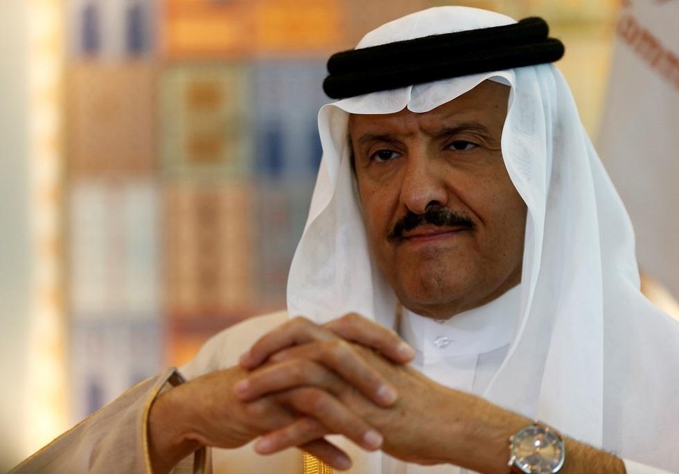 الأمير سلطان نجل العاهل السعودي الملك سلمان