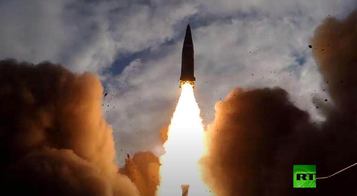 روسيا.. مناورات بالصواريخ التكتيكية