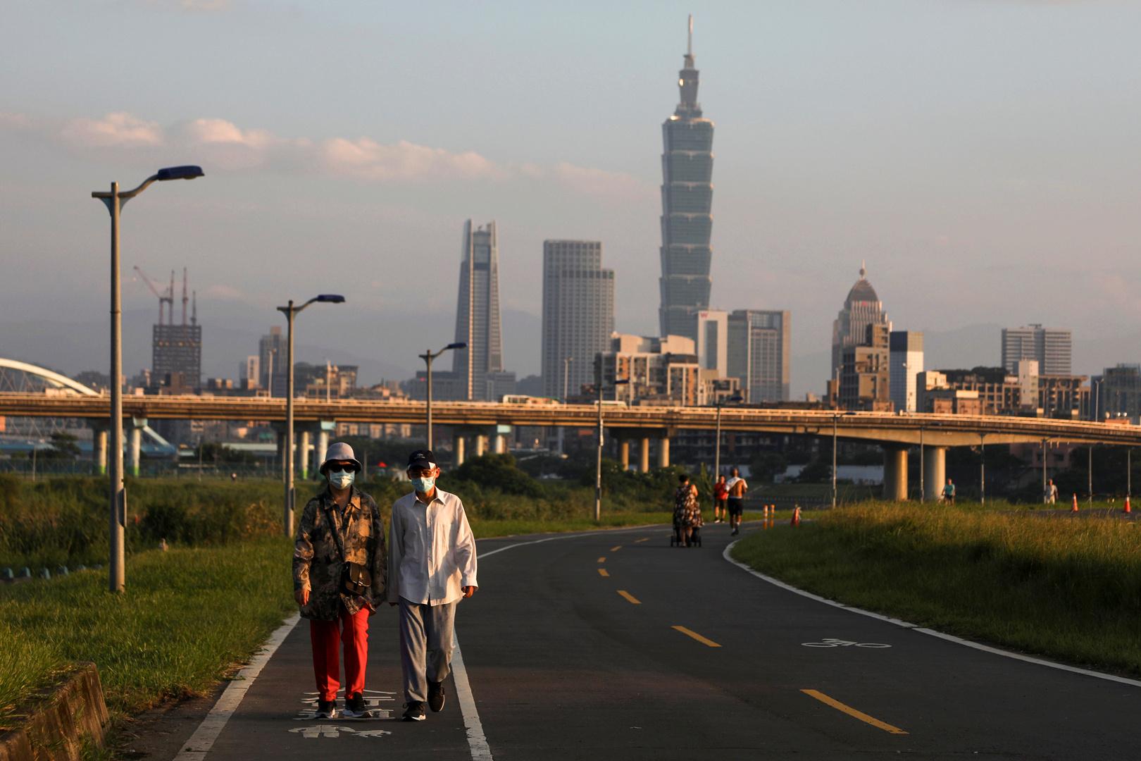 تايوان تحقق رقما قياسيا... 200 يوم دون تسجيل إصابة محلية بكورونا