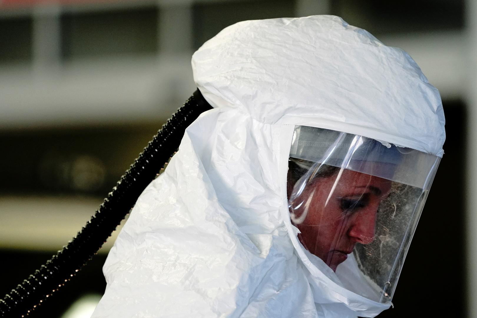 الولايات المتحدة تسجل أكثر من ألف وفاة و80 ألف إصابة جديدة بكورونا