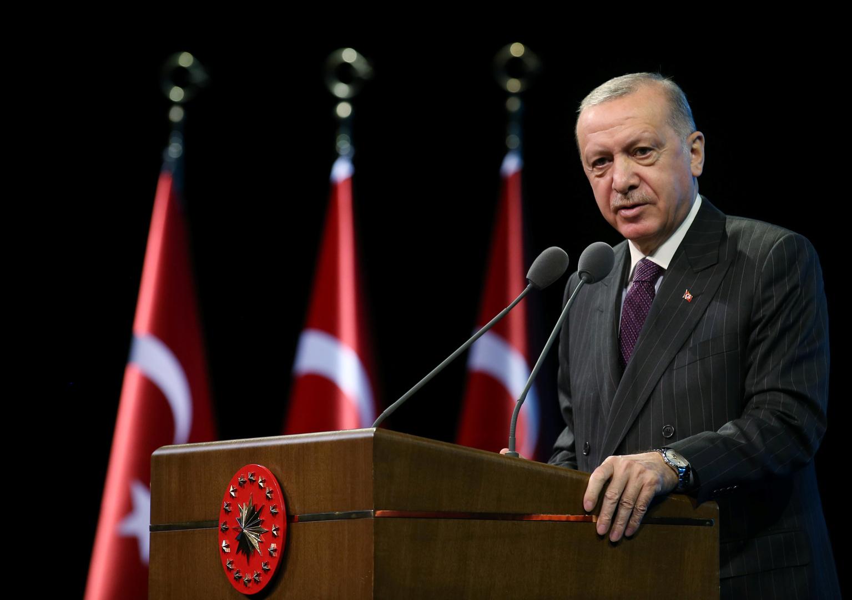 مع من سيقاتل أردوغان على جناح روسيا الجنوبي