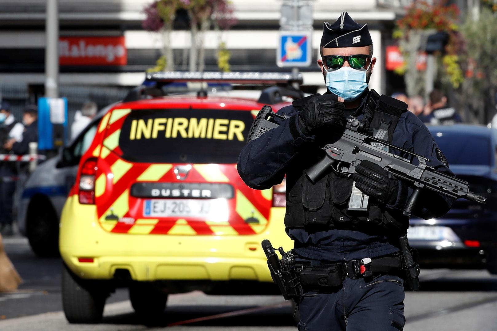 الفاتيكان يدين هجوم نيس ويشدد على أن الإرهاب غير مقبول