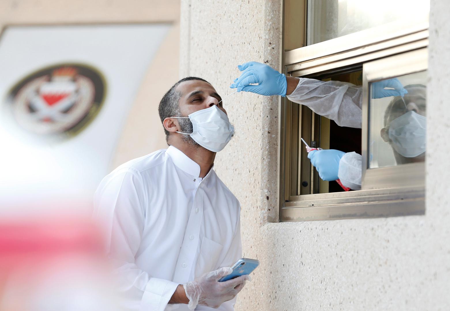 منحنى خطير.. الصحة العالمية تعلق على تسجيل 3 ملايين إصابة بكورونا فى منطقة الشرق الأوسط