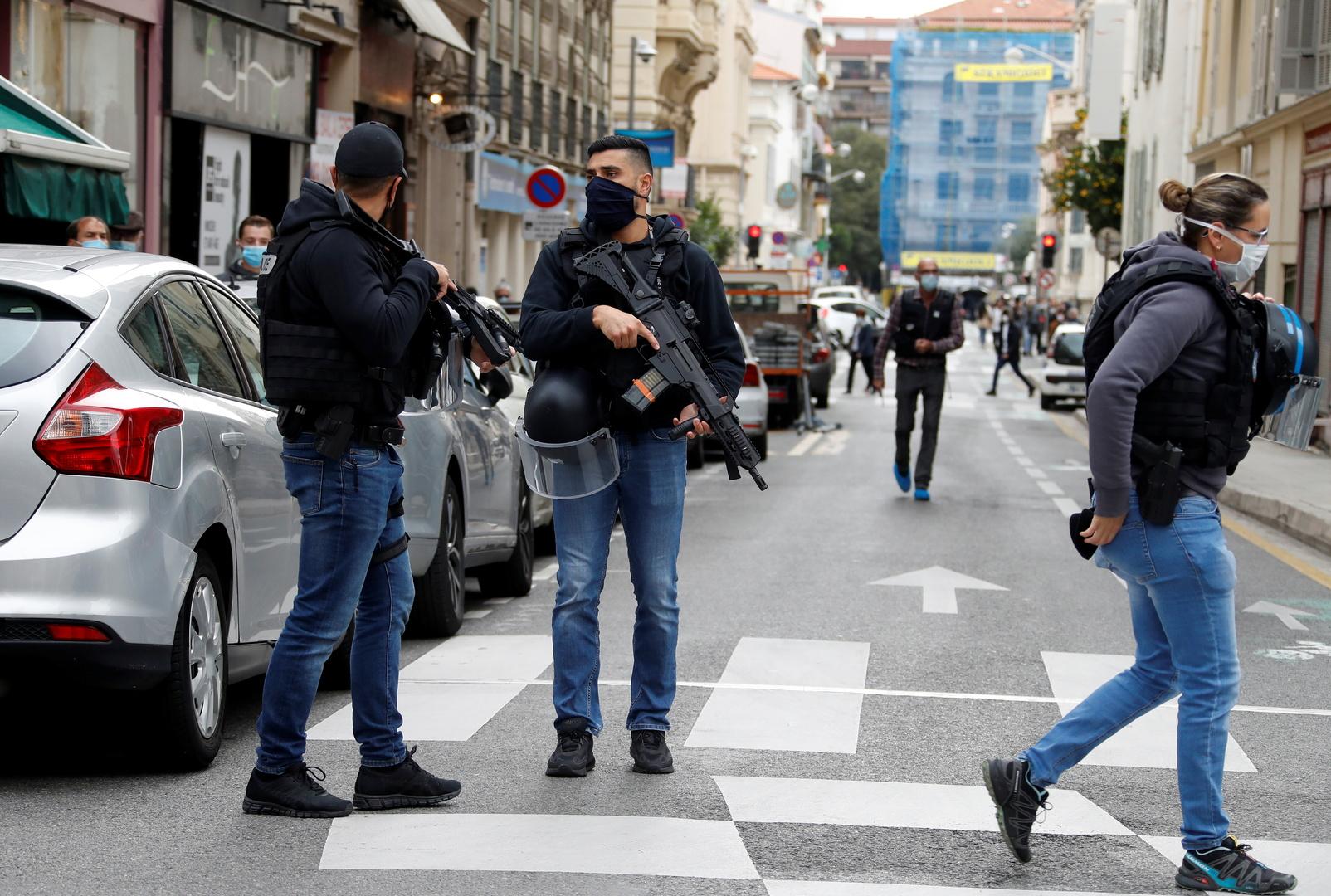 وسائل إعلام فرنسية: مهاجم نيس يدعى إبراهيم ويبلغ من العمر 25 عاما