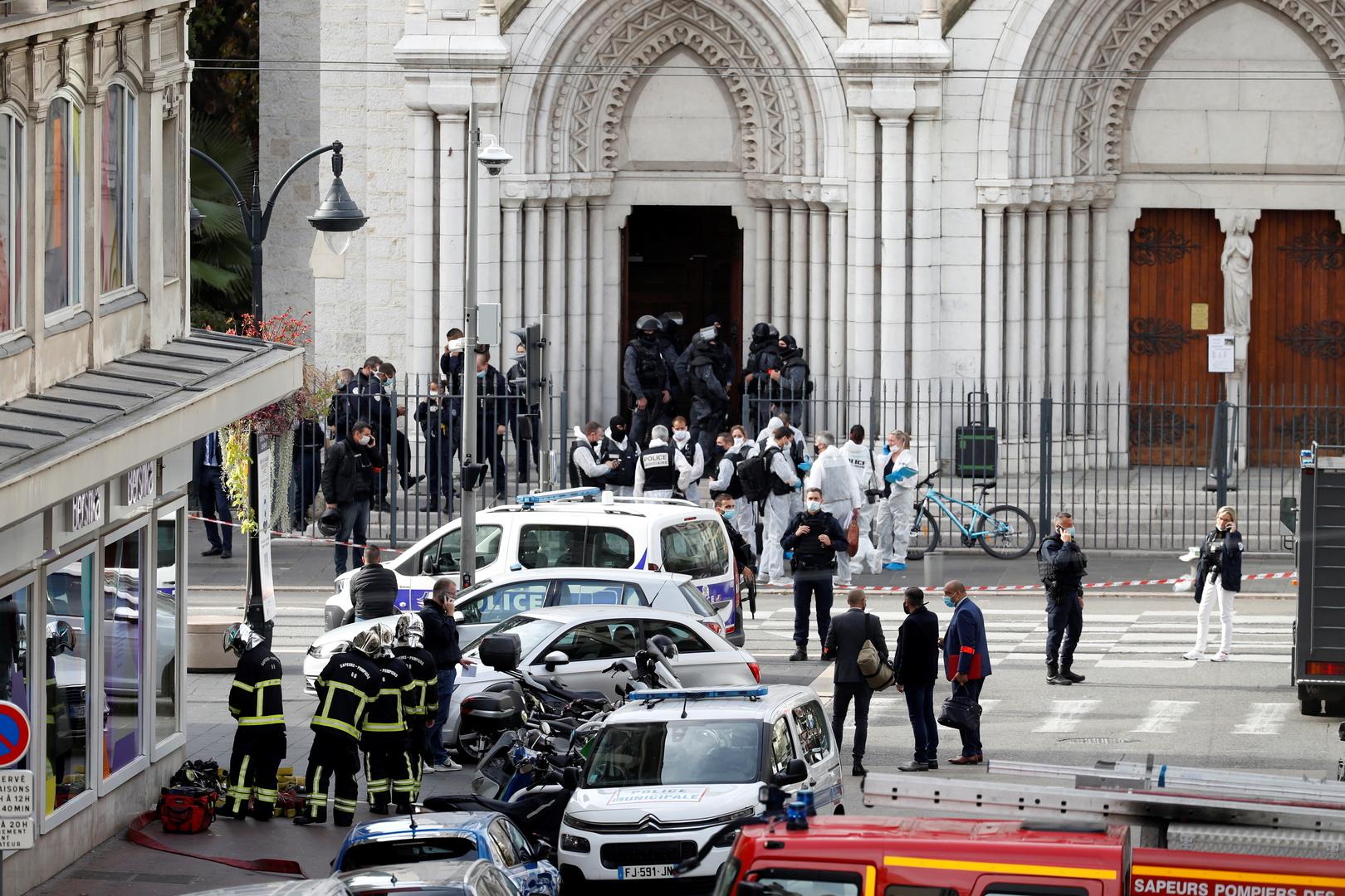 رئيس وزراء هولندا للشعب الفرنسي بعد هجوم نيس: