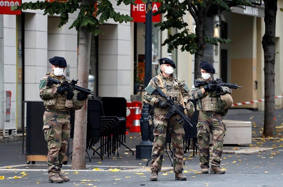 مصر تصدر بيانا بشأن العملية الإرهابية في نيس الفرنسية