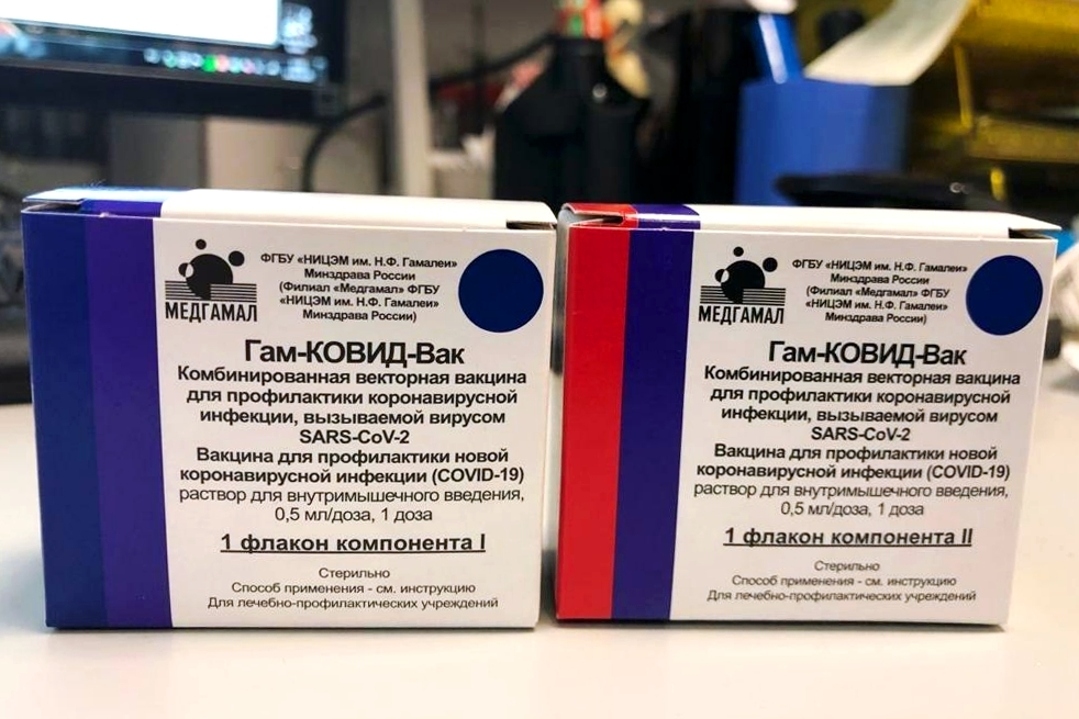 بوتين: نأمل في إطلاق حملة تطعيم جماعي ضد كورونا أواخر العام