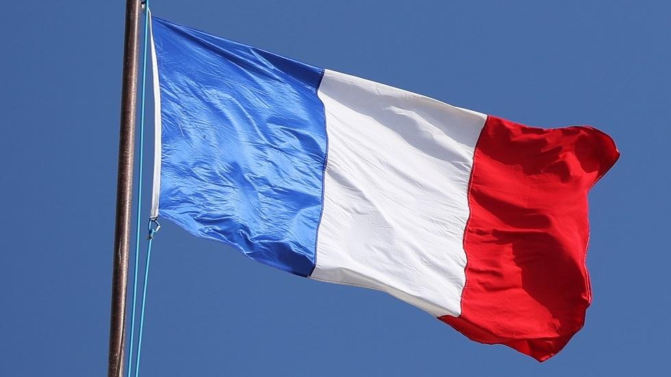 فرنسا توجه