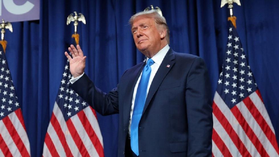 حملة ترامب تؤجل تجمعه المقرر في فايتفيل بنورث كارولاينا حتى يوم الاثنين