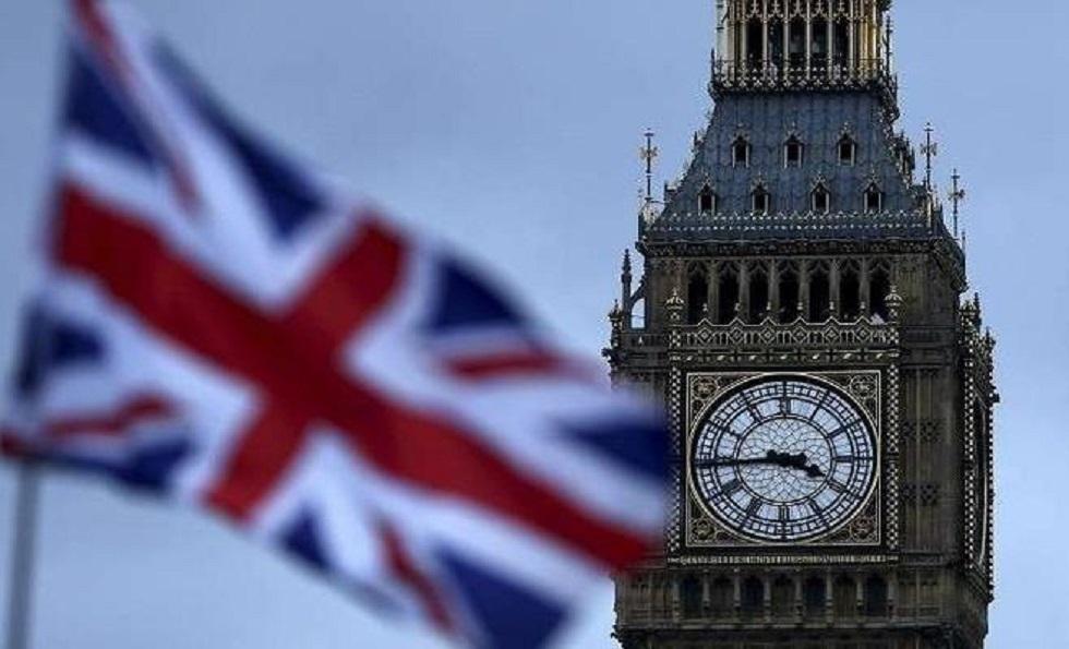 بريطانيا تسجل 280 وفاة جديدة بمرض