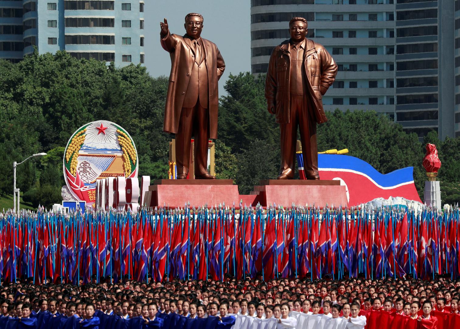 بيونغ يانغ تحمل سيئول المسؤولية عن مقتل مسؤول من الجنوب على يد عسكريي كوريا الشمالية