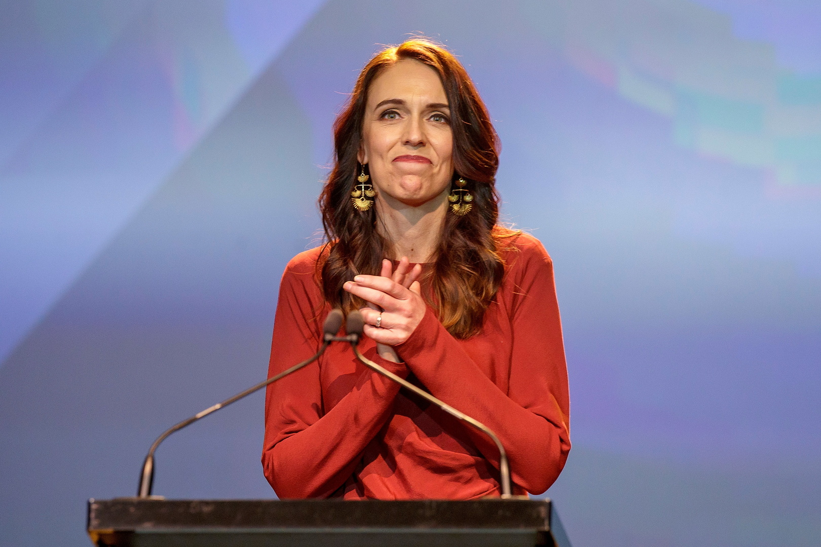 رئيسة وزراء نيوزيلندا: تغلبنا على كورونا مرة أخرى