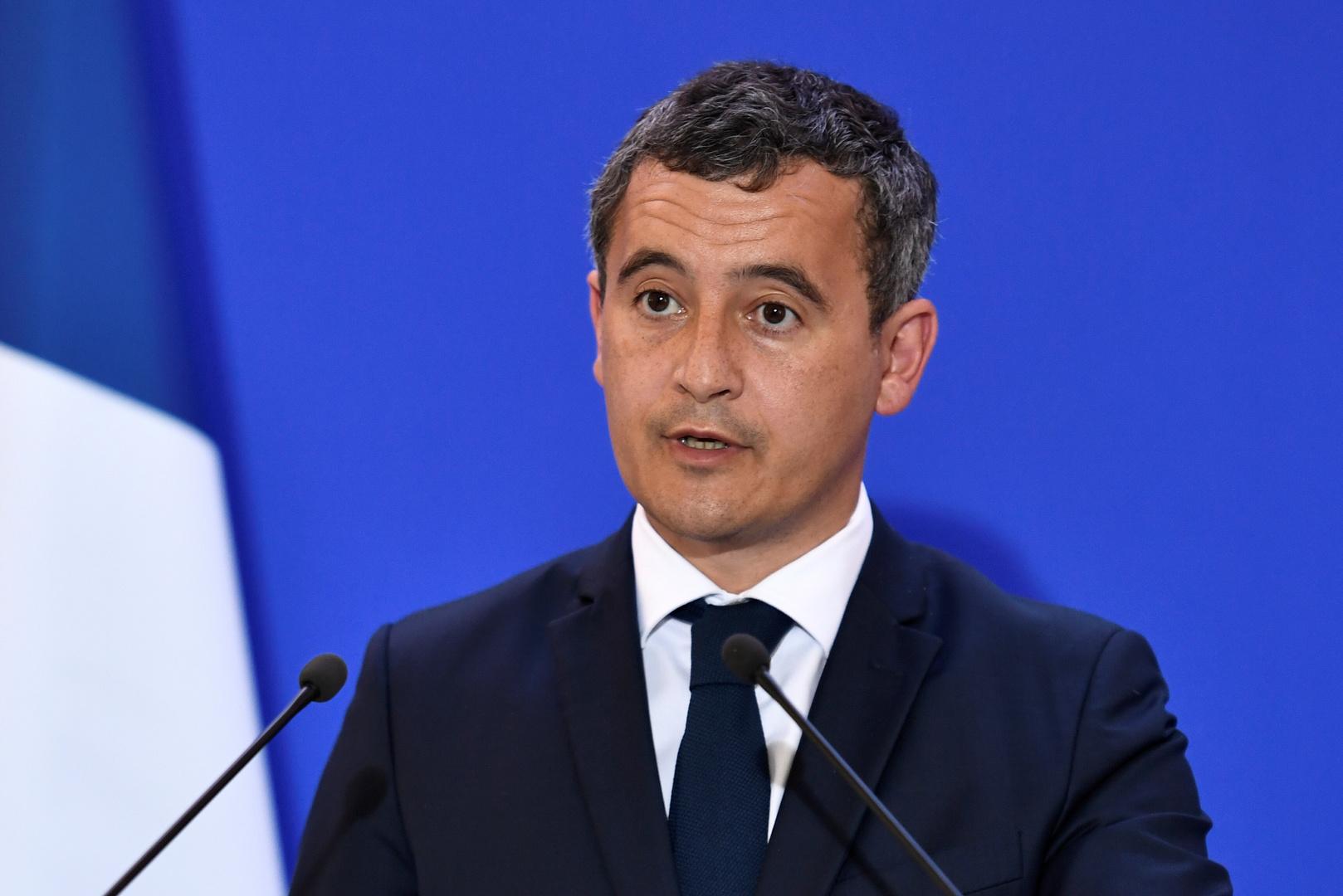وزير الداخلية الفرنسي يتوقع المزيد من الهجمات في البلاد