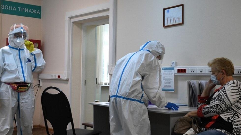طبيب روسي يكشف عن نسبة المتعافين من تلقاء أنفسهم من كورونا