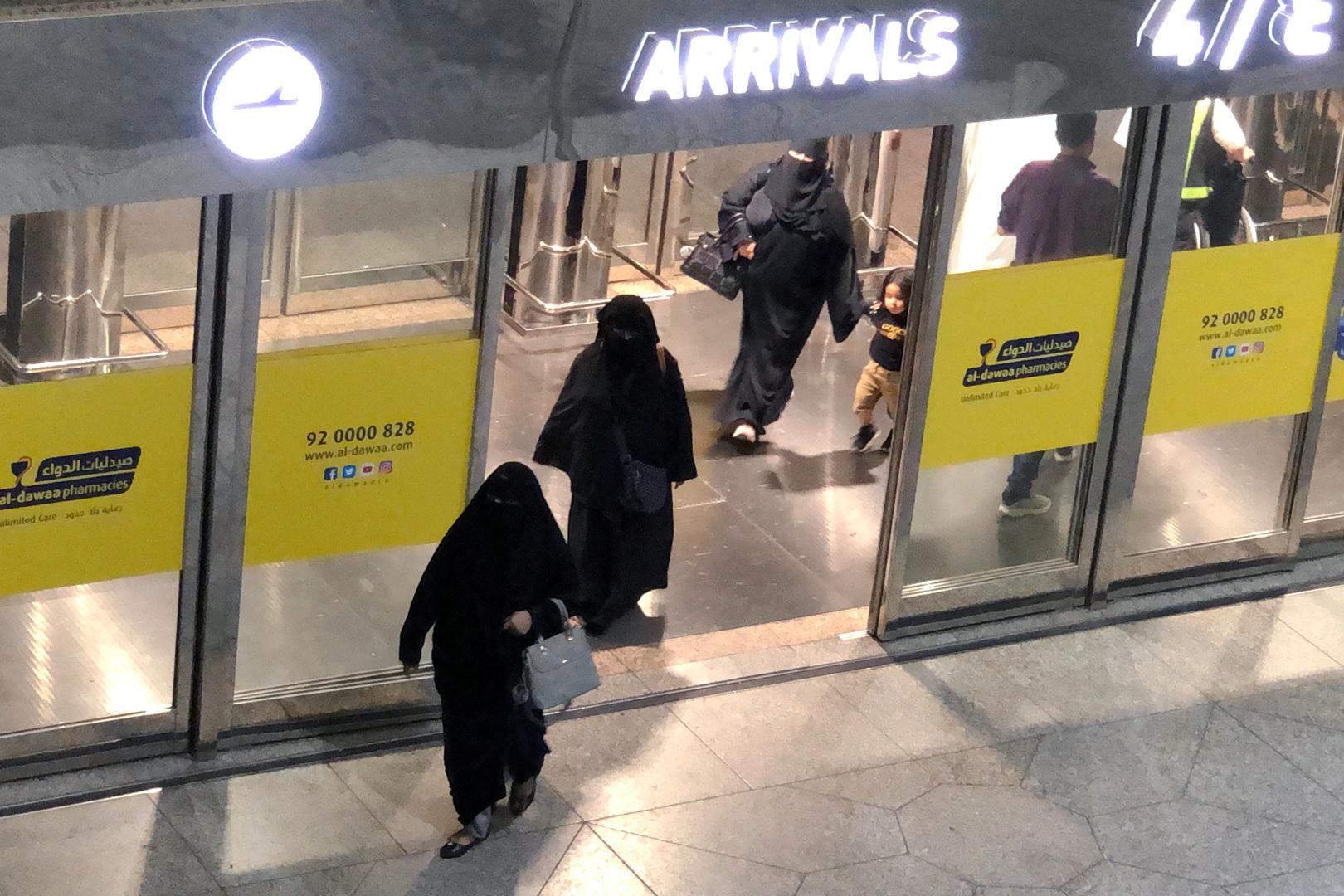 قطر تعتذر رسميا.. إحالة المسؤولين عن واقعة فحص النساء في حادثة محاولة