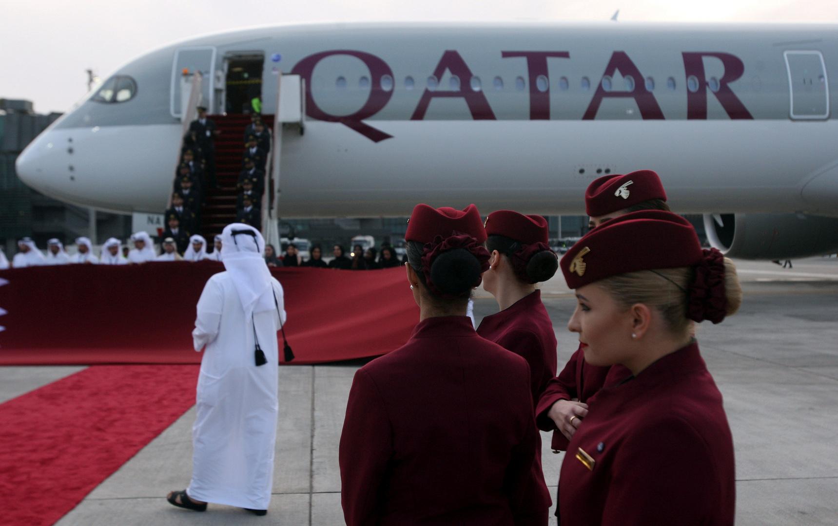نيوزيلندا تنتقد قطر بعد إعلان إحدى مواطناتها أنها من ضحايا فحص مطار الدوحة