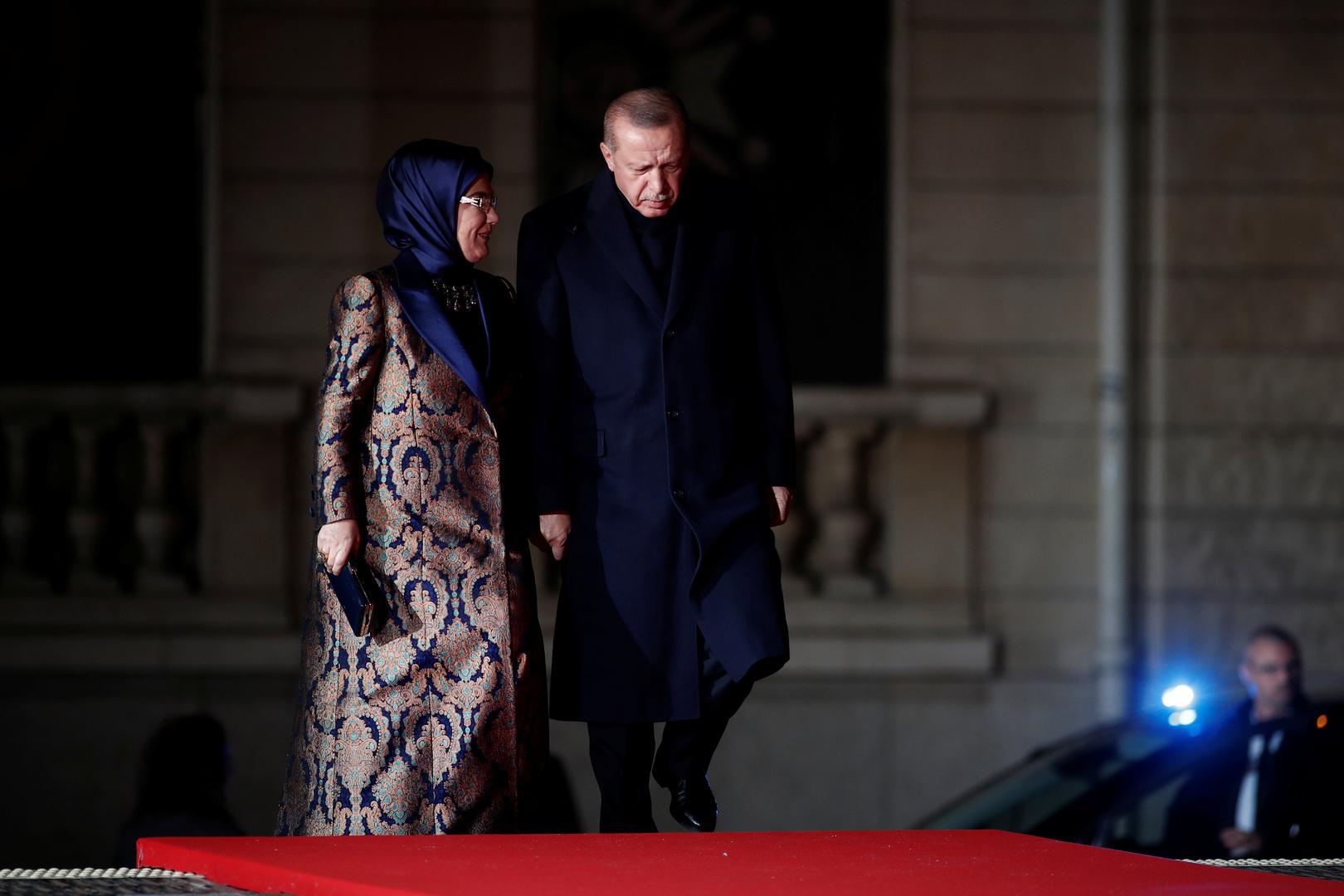 زعيم المعارضة التركية ينتقد أردوغان: أحرق حقيبة زوجتك الفرنسية وأغلق مصنع رينو في تركيا إذا كنت تجرؤ