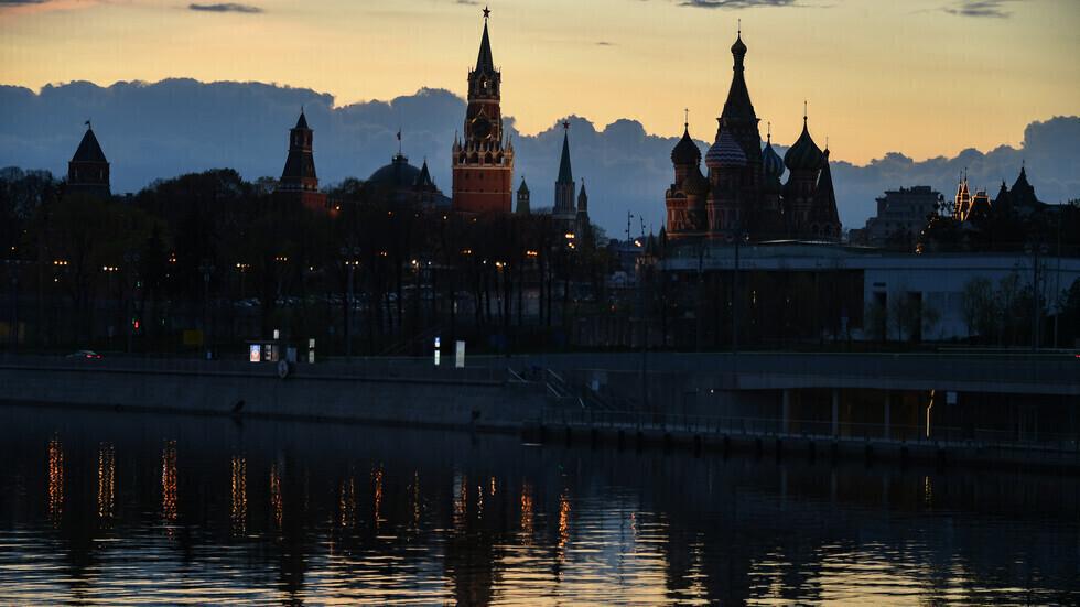 موسكو تسجل 55 وفاة جديدة بفيروس كورونا مقابل 69 الخميس