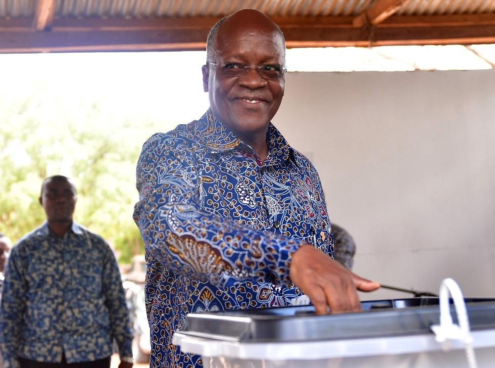 تنزانيا.. إعادة انتخاب جون ماجوفولي رئيسا للبلاد والمعارضة تندد