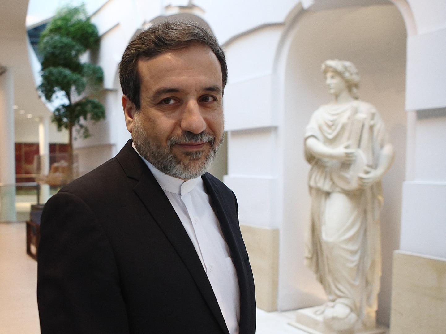 إيران تنتظر ردود الدول الأربع بشأن مبادرة طهران لحل قضية قره باغ