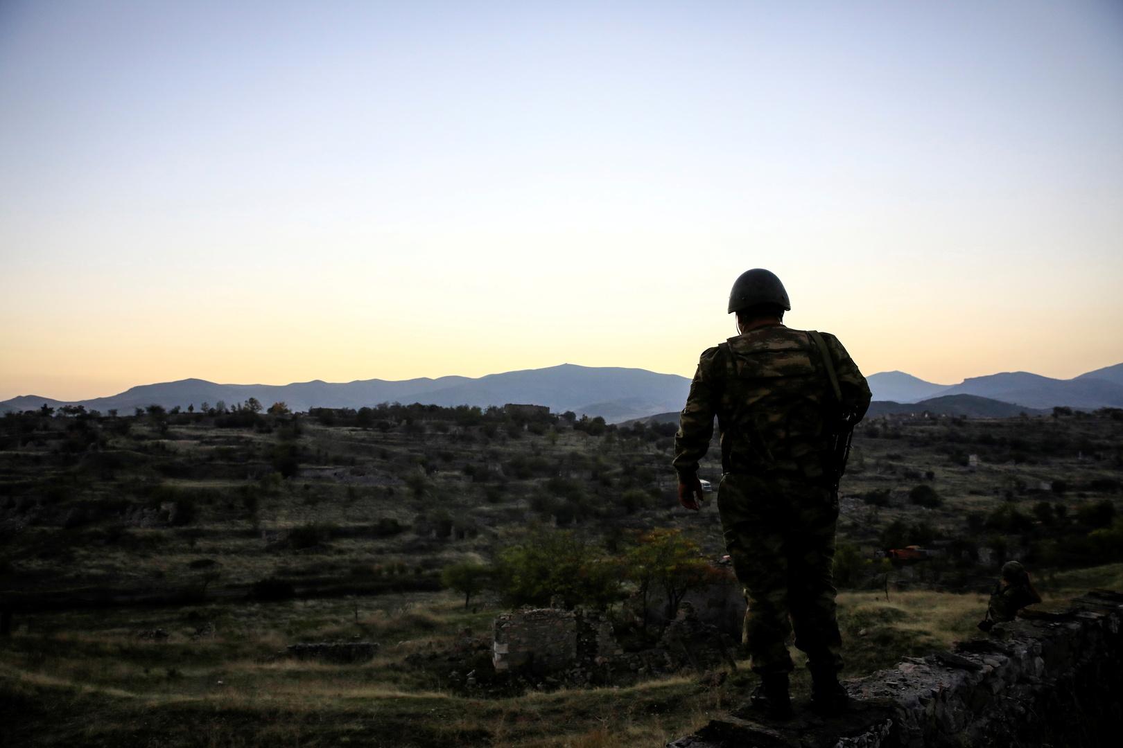 تقرير: أكثر من 230 قتيلا في صفوف المسلحين المرتزقة منذ بداية الحرب في قره باغ