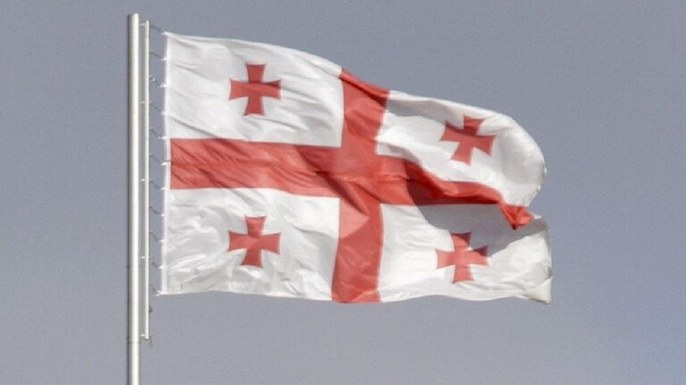 الحزب الحاكم في جورجيا يتقدم في الانتخابات البرلمانية