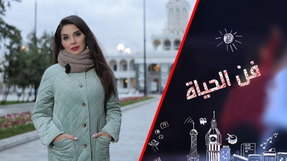 قازان تستضيف السينما العربية