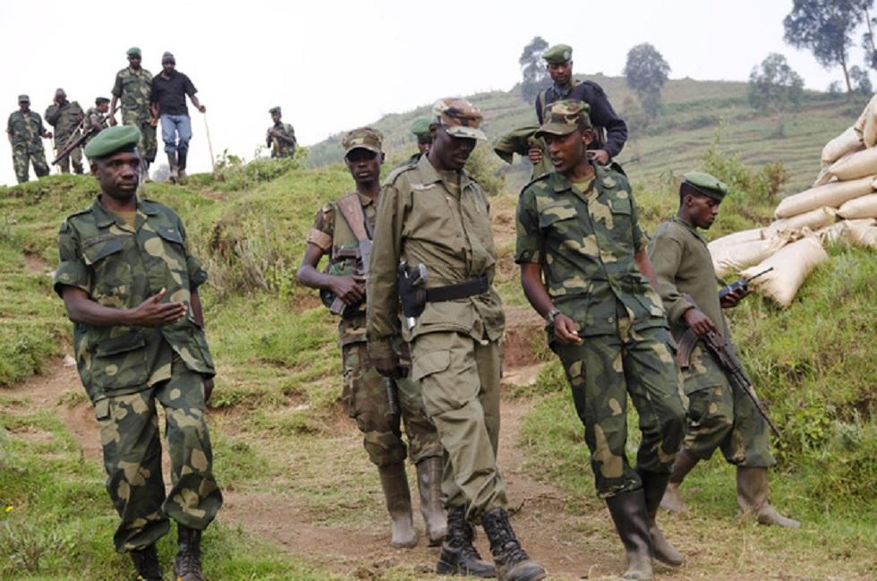 مسلحون يقتلون 17 مدنيا شرق الكونغو الديمقراطية