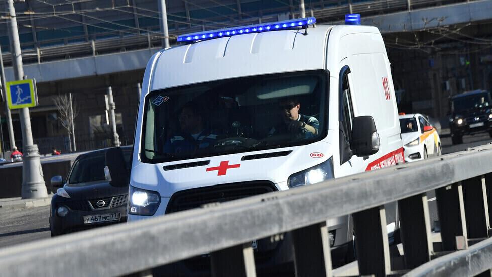 موسكو تسجل 52 وفاة جديدة بكورونا وحصيلة الضحايا تتجاوز 6.8 ألف حالة