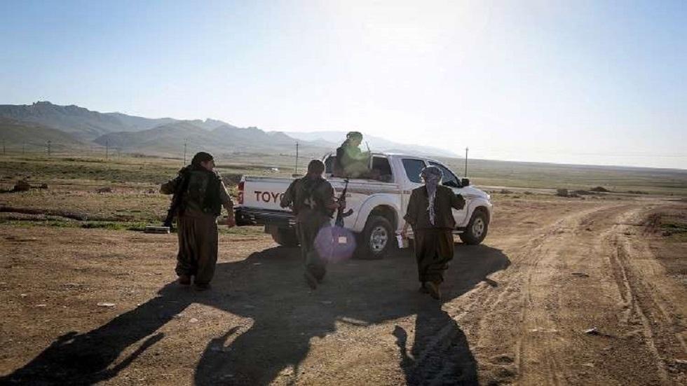 تحرير سبيتين عراقيتين إيزيديتين لدى