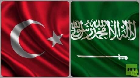 شركات سعودية كبيرة توجه ضربة إلى تركيا وسط استمرار تدهور العلاقات بين البلدين