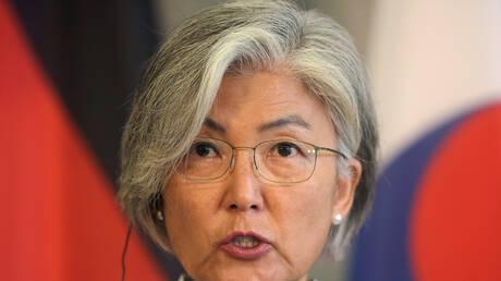 كوريا الجنوبية عن تصريحات سفيرها بأمريكا: لم تكن ملائمة