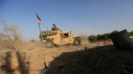 """واشنطن ترحب بتصفية قيادي بارز لـ""""القاعدة"""" في أفغانستان"""