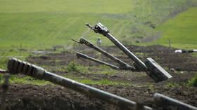 أرمينيا تعلن إسقاط 3 مروحيات أذربيجانية في قره باغ.. وباكو تنفي