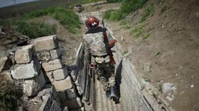روسيا تحذر من خطورة نقل مسلحين من سوريا وليبيا إلى قره باغ