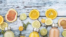 8 أطعمة تعزز جهاز المناعة وقد تساعد في الحفاظ على الصحة