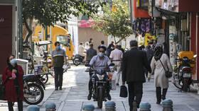 إيران.. 4151 إصابة جديدة بكورونا و227 وفاة خلال 24 ساعة