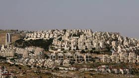 إسرائيل تبني عددا قياسيا من المستوطنات في الضفة الغربية المحتلة