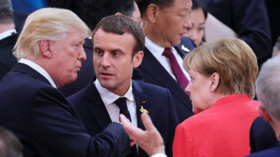 خبيرة ألمانية: عهد ترامب وضع العلاقات مع أوروبا في غرفة الإنعاش