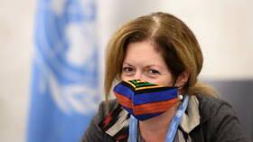 الأمم المتحدة: اتفاق طرفي النزاع الليبي على فتح مسارات برية وجوية