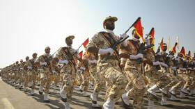 إيران تعزز تدابيرها العسكرية على الحدود مع إقليم قره باغ