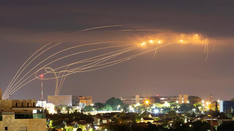سقوط صاروخ عسقلان أطلق قطاع 5fb973e34236042a9157fe25.JPG