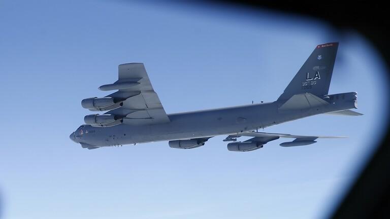 "واشنطن تنشر قاذفات ""b-52"" الشرق 5fb9afcd4c59b7456801a825.JPG"