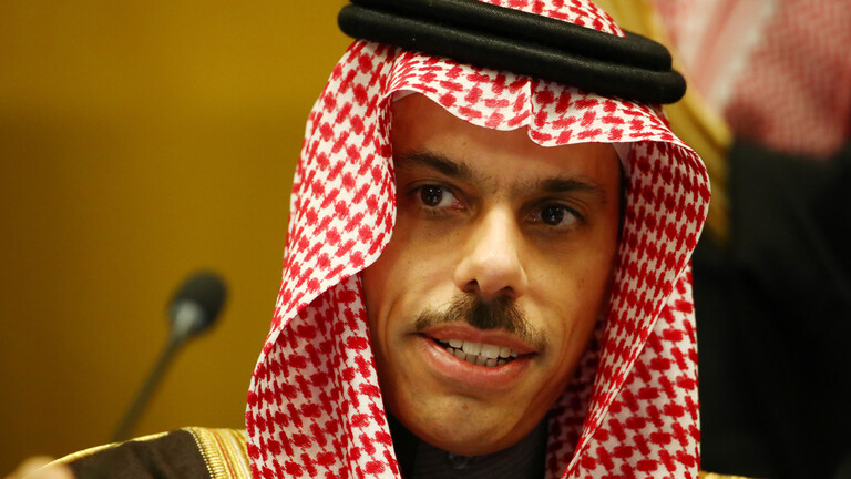 وزير الخارجية السعودي: لدينا علاقات 5fb9f46a4c59b75fcb537aaf.JPG