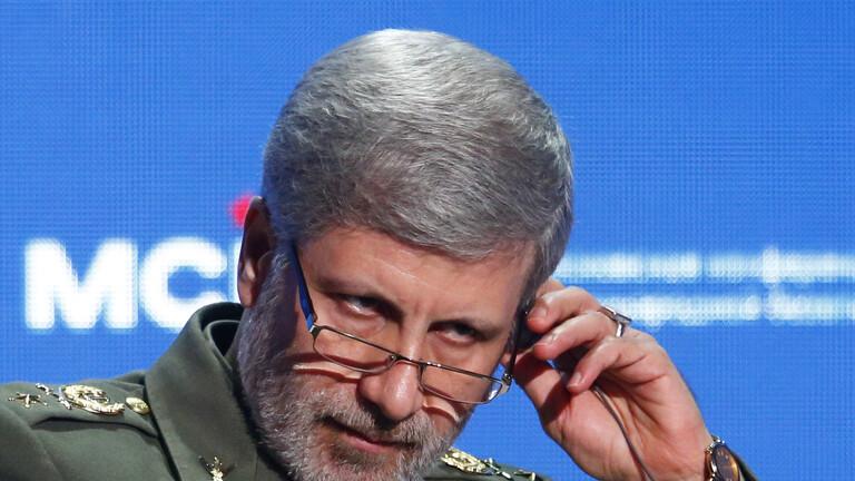 وزير الدفاع الإيراني: الرد على اغتيال فخري زادة سيكون