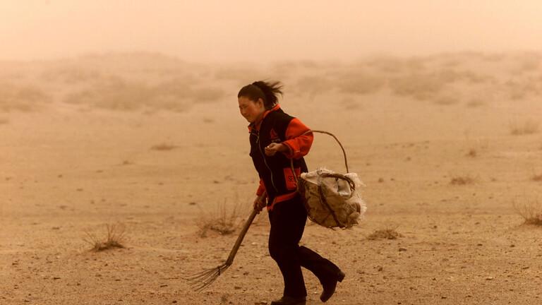 فريق علماء دولي في تقرير متشائم: الكارثة على الأرض لا مرد لها