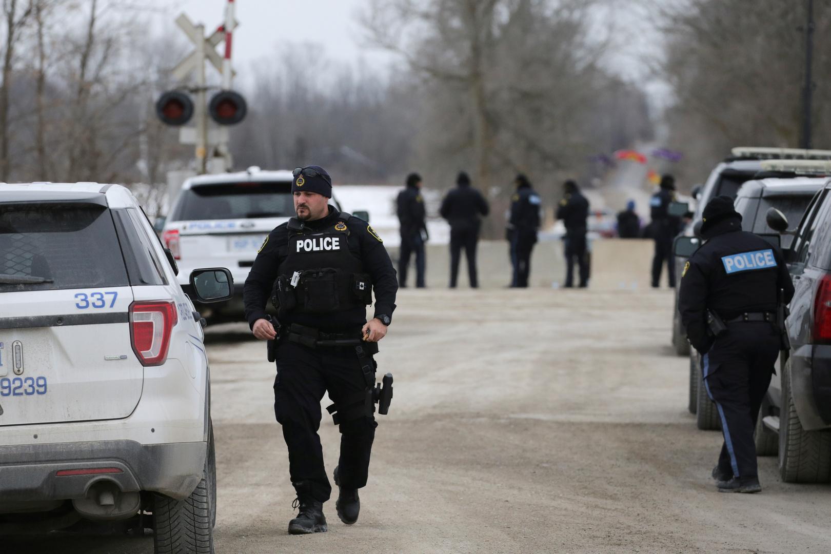 كندا..عملية طعن في مقاطعة كيبيك توقع عددا من القتلى والجرحى