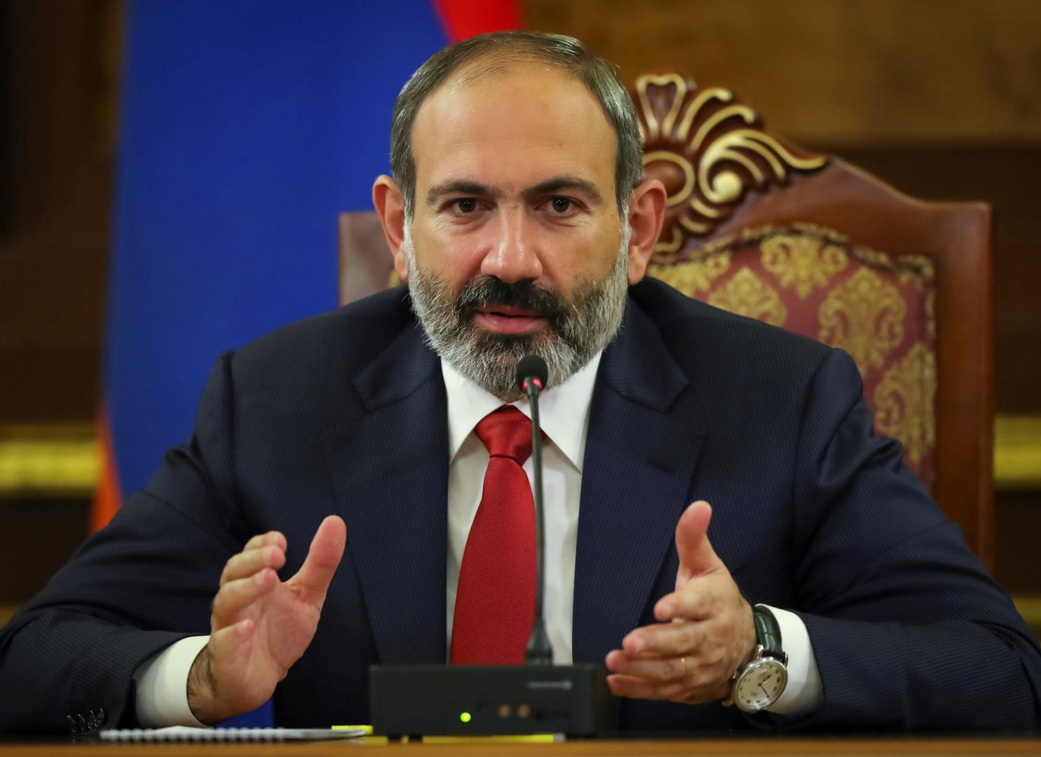 أرمينيا تؤكد امتلاكها
