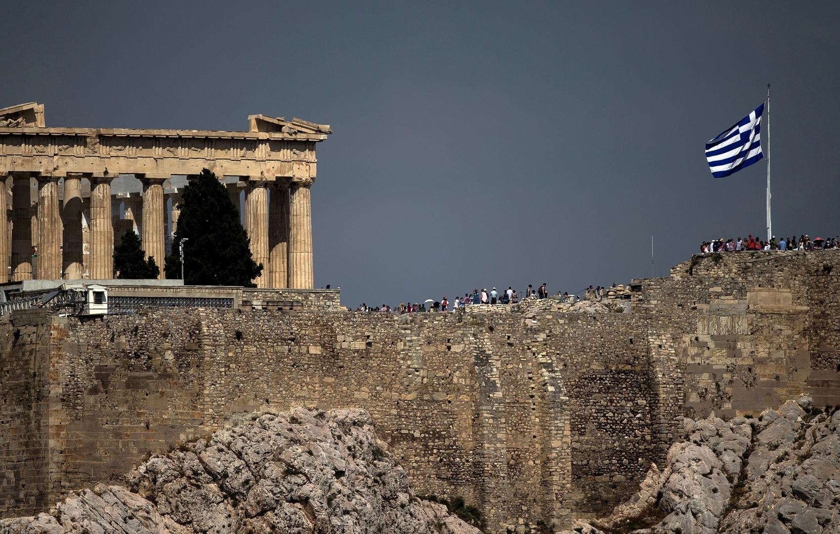 اليونان تدين قرار تركيا تمديد التنقيب في شرق المتوسط وتعلن عن أول رد لها